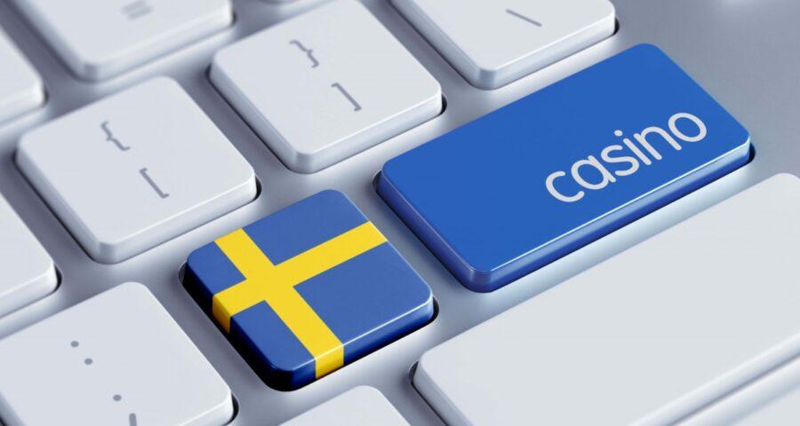Svenska-casinon